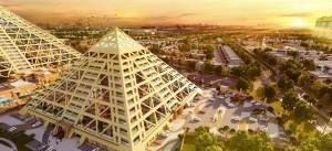 pyramid in Dubai - apartment sale in Dubai